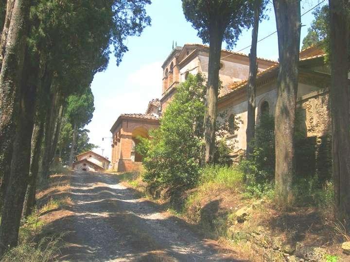 Villa in vendita a Montecatini Val di Cecina