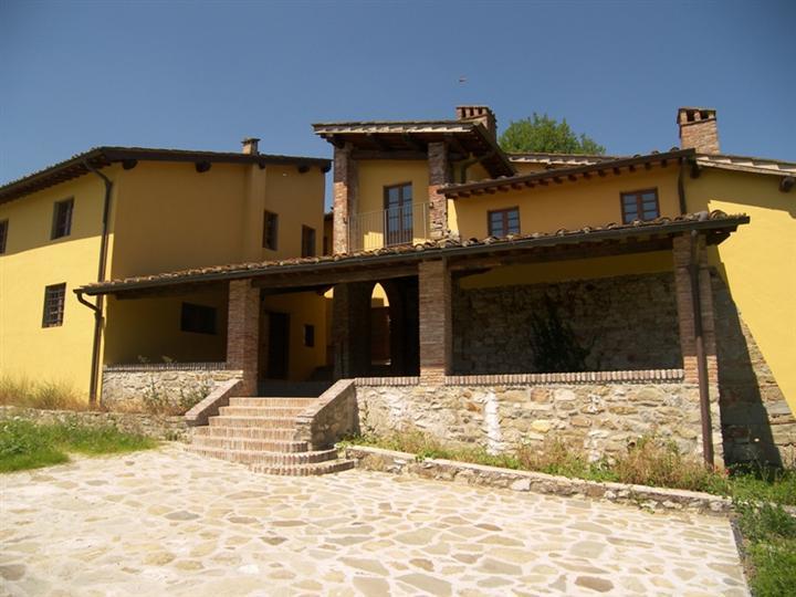 Rustico in vendita, Firenze sud