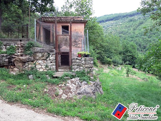 Villa in vendita, Lenola semicentro