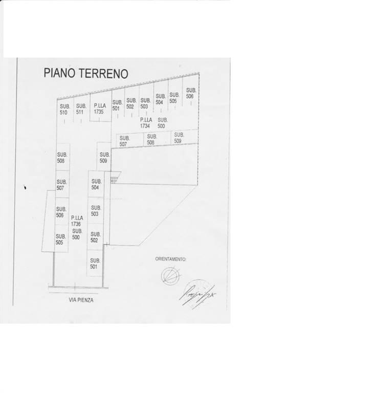 Box/Garage 15mq in vendita, Firenze ponte a greve