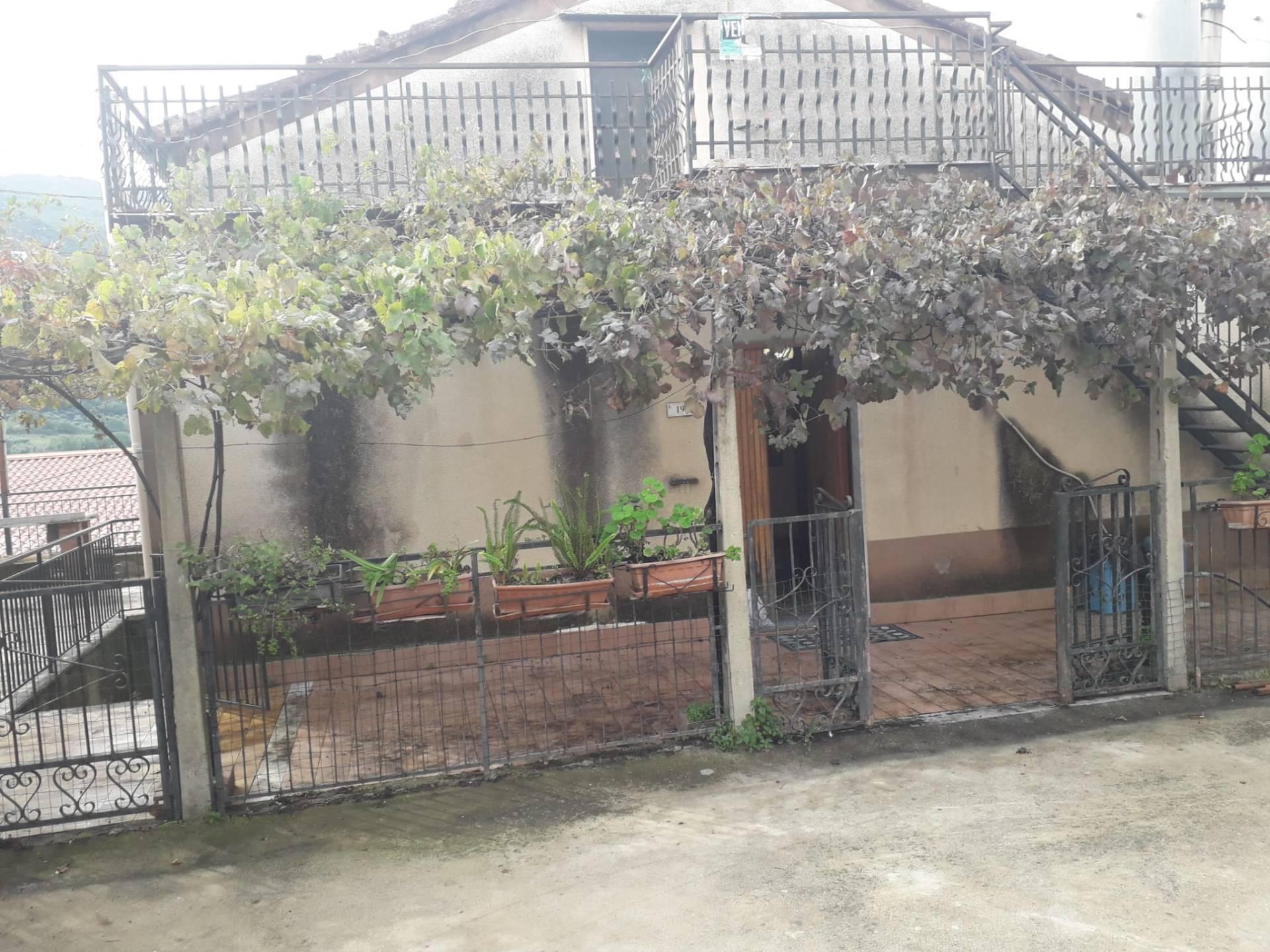 Casa indipendente in vendita, Albanella tempa delle guardie