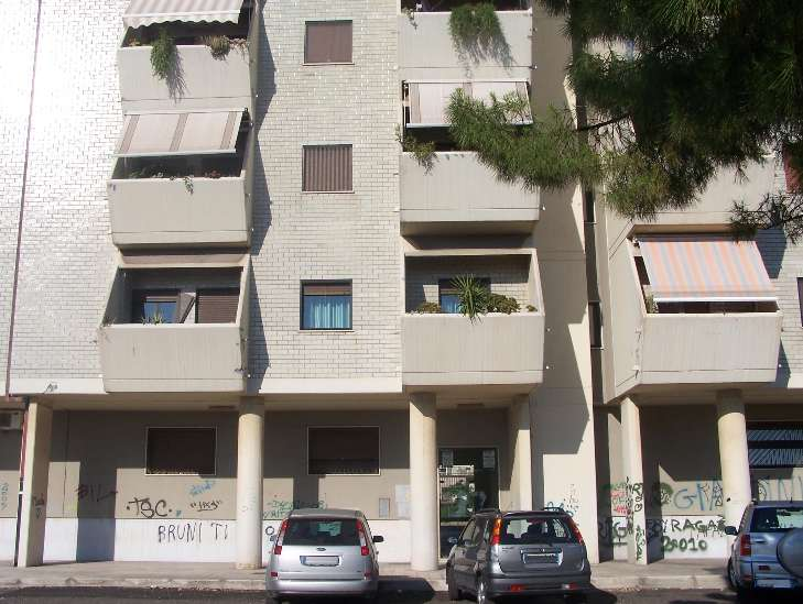 Appartamento vista mare, Taranto italia,montegranaro