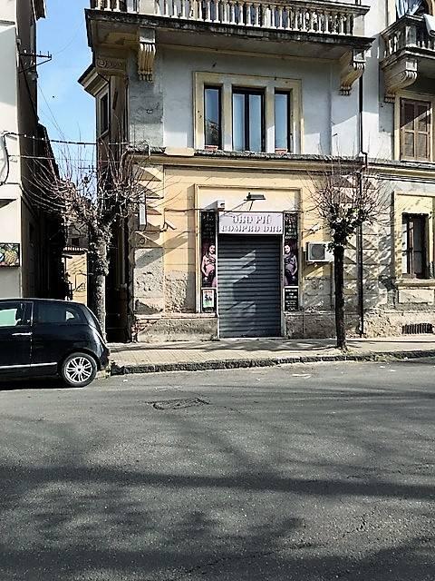 Attività commerciale a Cosenza - centro storico - 01, Foto