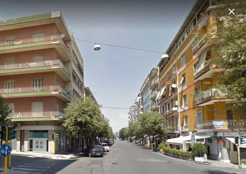 Ufficio in affitto, Cosenza via roma