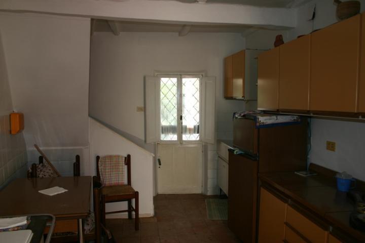 Appartamento con giardino Bassano in Teverina centro