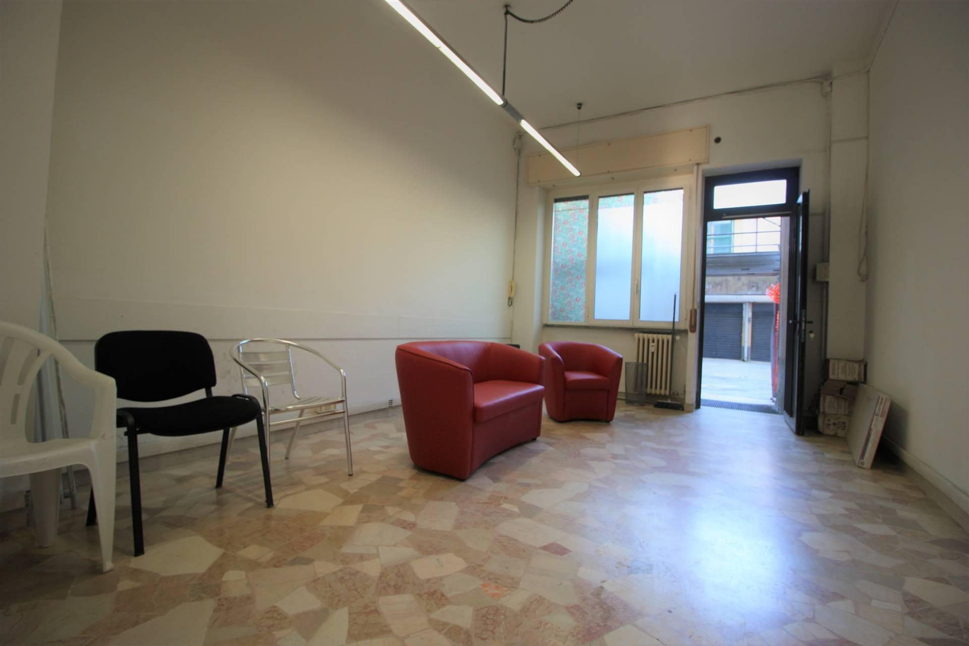 Ufficio in vendita, Cinisello Balsamo centro
