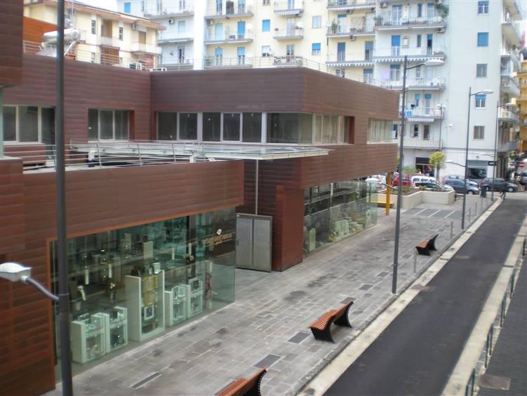 Box nuovo Salerno torrione