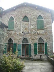 Appartamento a Torre de' Busi - 01, porzione di rustico a Lecco Torre de Busi