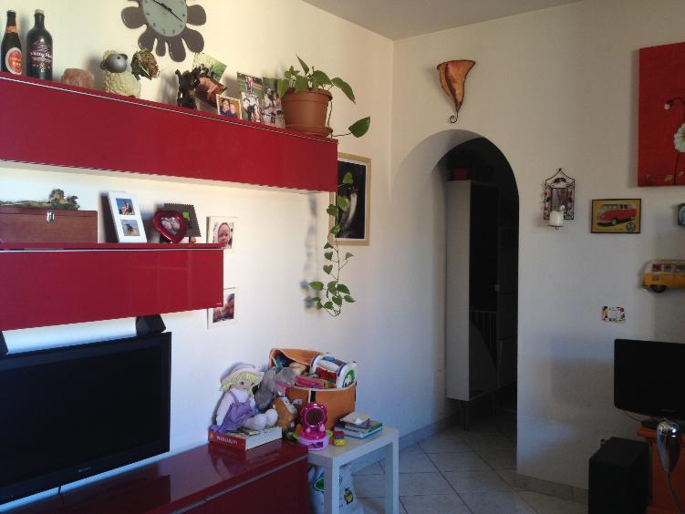 Appartamento Bilocale a Mortara - 01, Foto