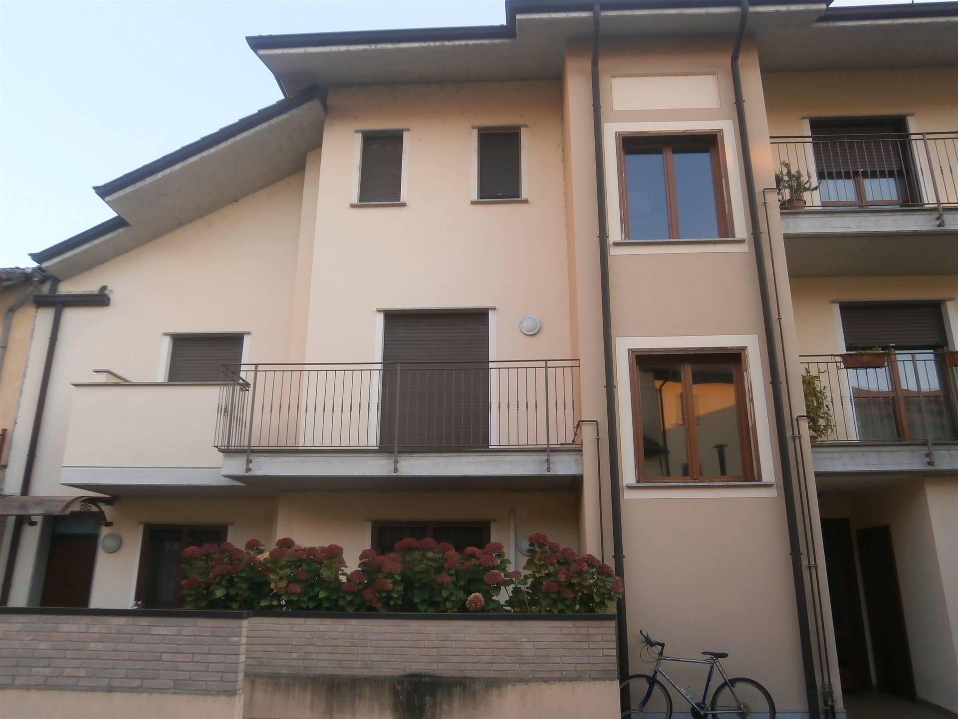 Appartamento nuovo a Mortara - 01, vista esterna