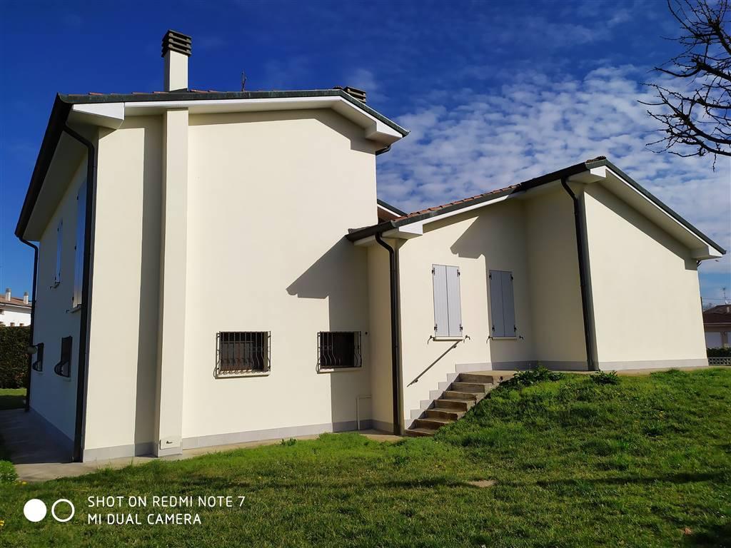 Villa nuova a Gonzaga