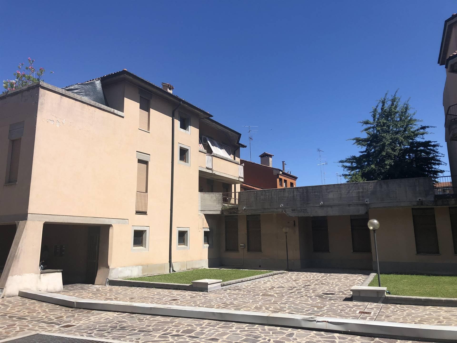 Appartamento in vendita, Mantova centro storico