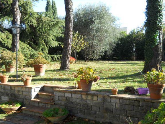 Villa con giardino a Sesto Fiorentino - querceto - 01, Foto