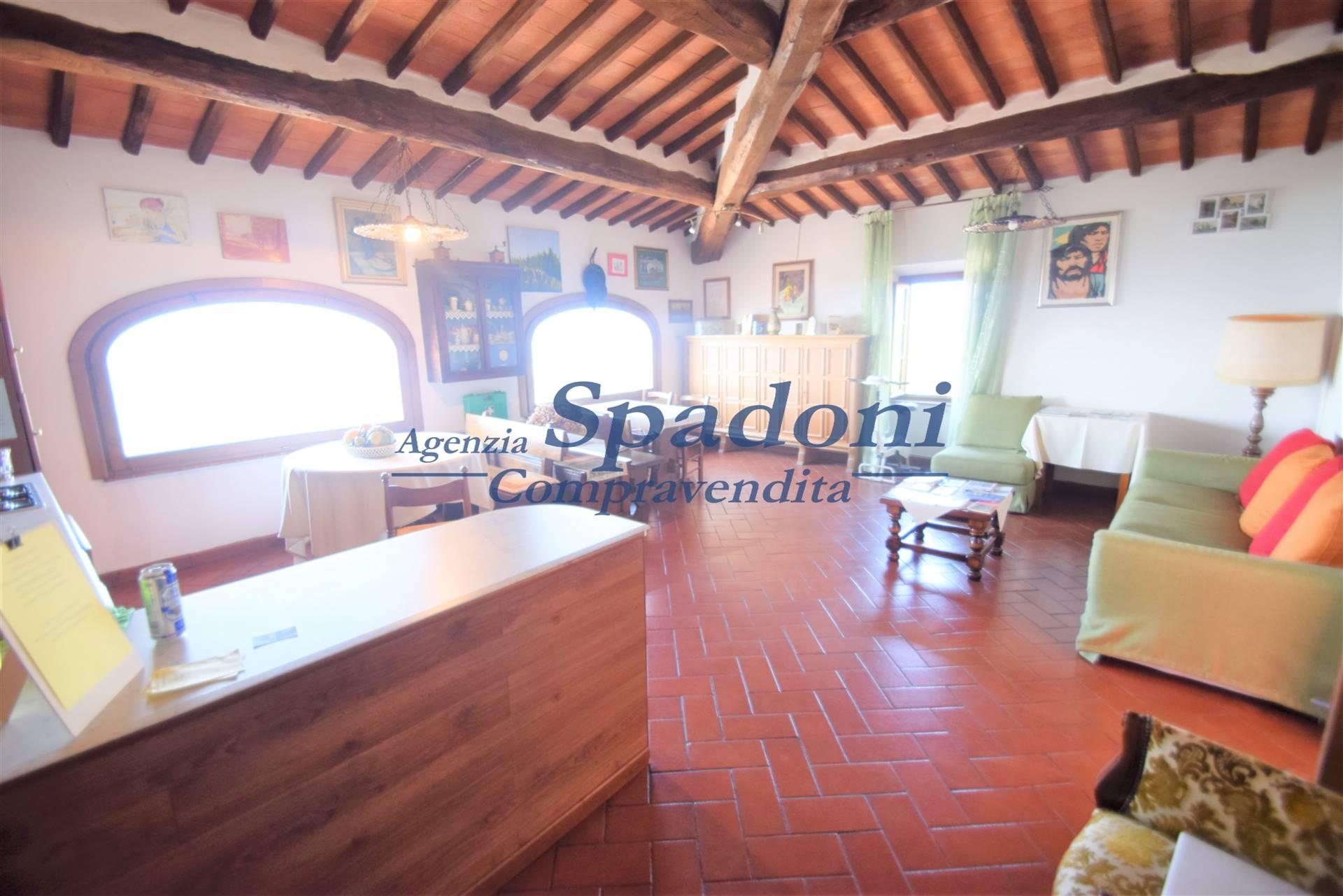 Casa indipendente con giardino a Uzzano - la costa - 01, Foto