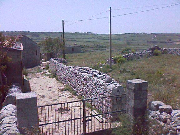 Terreno Agricolo a Ragusa - 01, INGRESSO