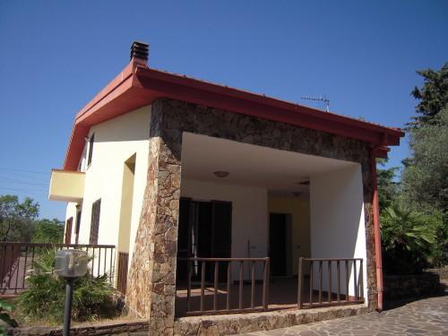 Villa a Sassari in sette funtane - 01