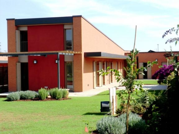 Villa con giardino a Collecchio - 01, Foto