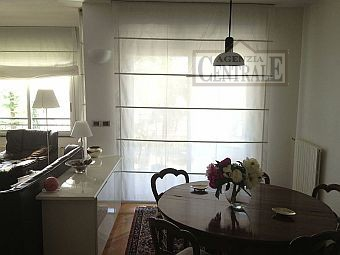 Appartamento con terrazzo a San Remo - 01