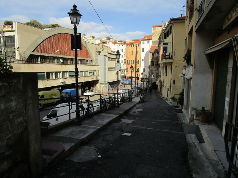 Negozio a San Remo - 01