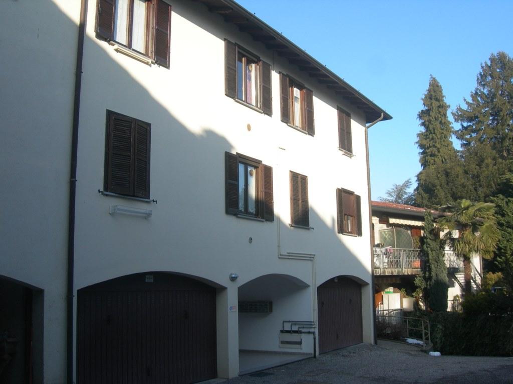 Appartamento piazza de gasperi Cadorago - 01