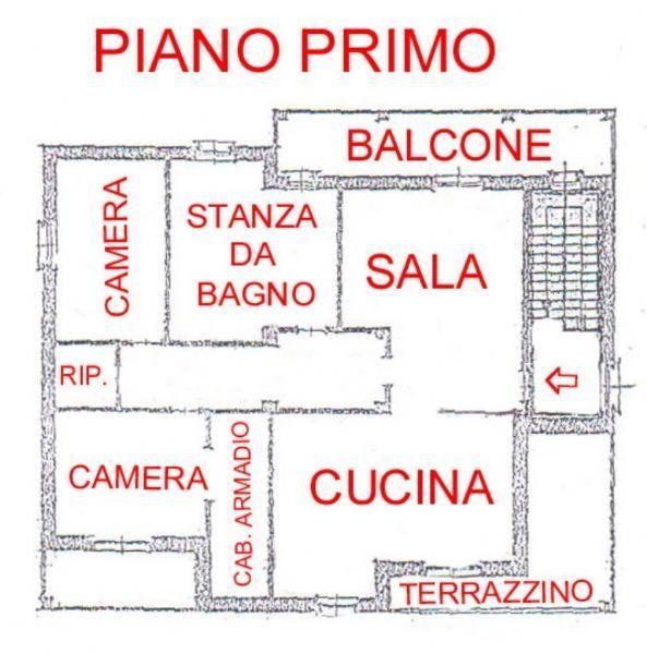 Appartamento con terrazzo a Torrazza Piemonte - 01