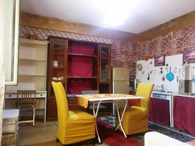 Trilocale in vendita, Messina c. storico: duomo, via garibaldi, c.so cavour