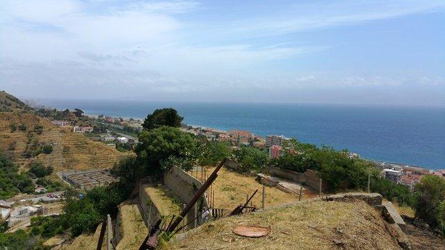 Terreno Agricolo a Messina - mili, galati - 01, Foto
