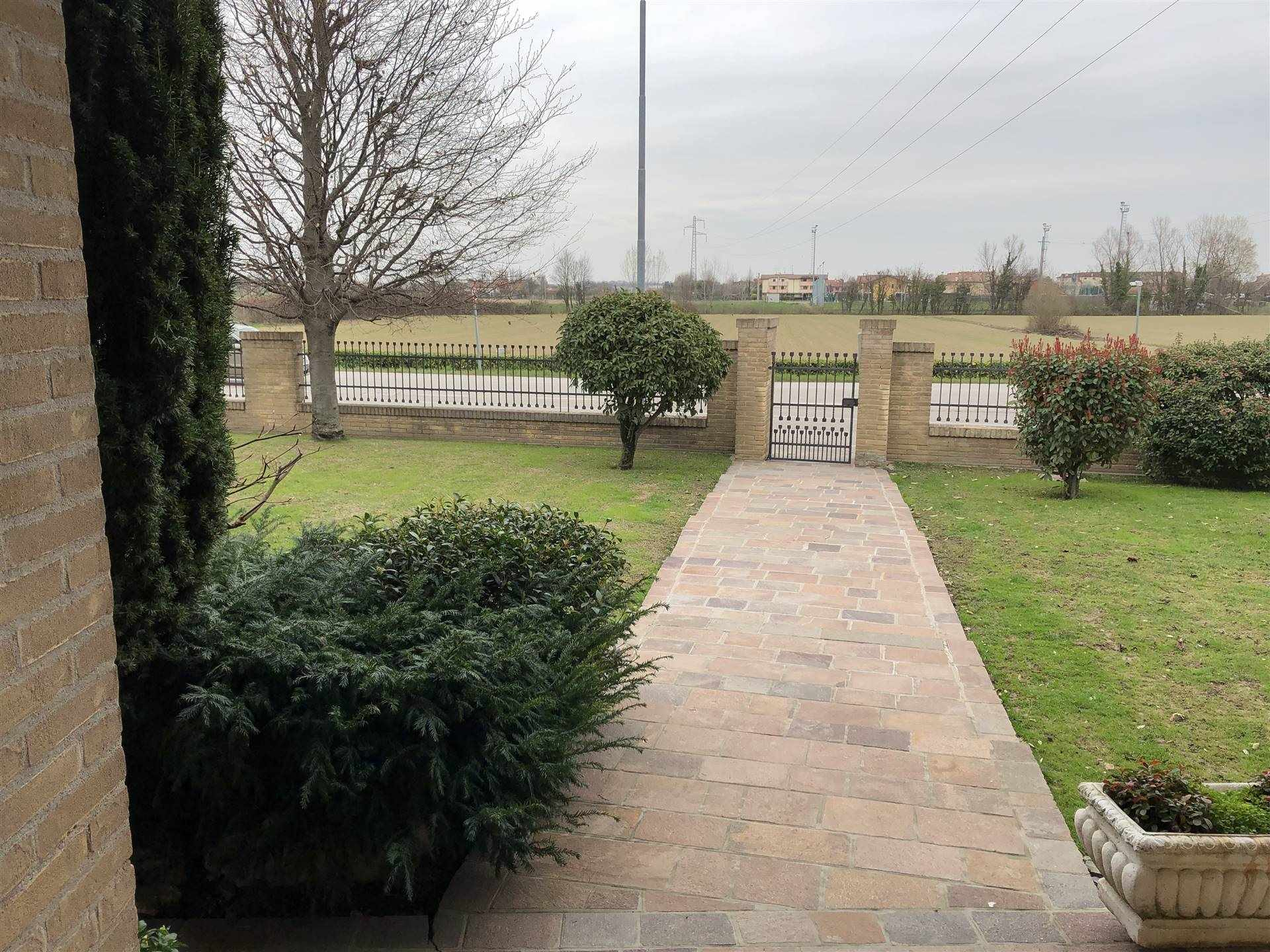 Villa con giardino a Albignasego - 01, Foto