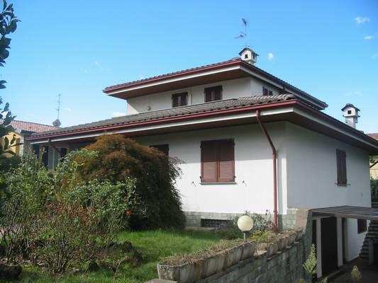 Villa a Casatenovo in via s.gaetano - rogoredo - 01