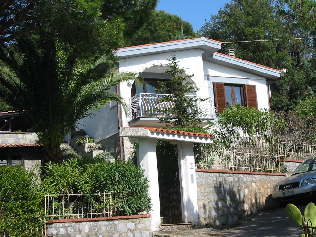 Villa a Vibonati in via panoramica 9 - villamare - 01