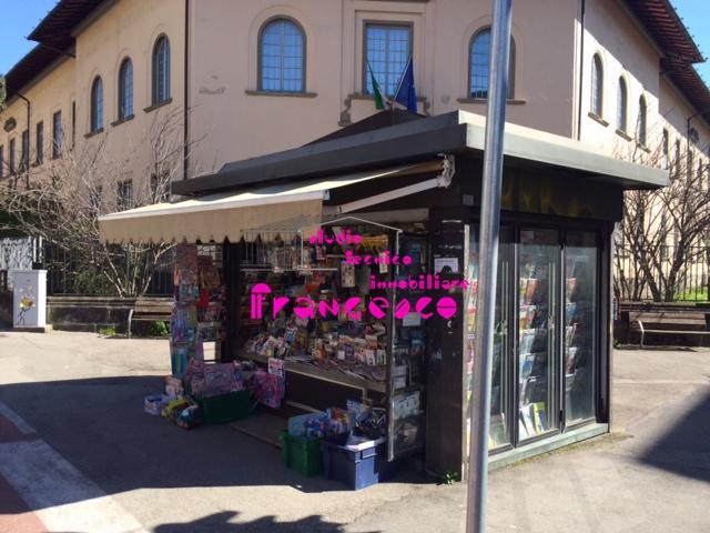 Attività commerciale in vendita a Firenze