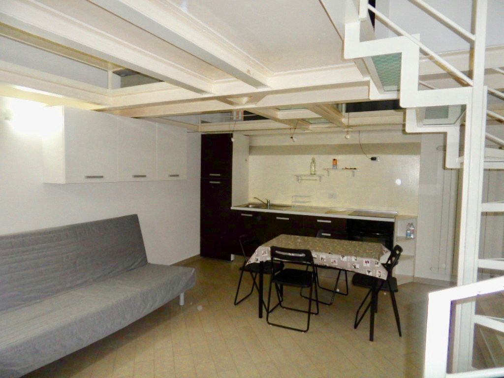 Appartamento a Milano in via negrotto 44 - bovisa - 01