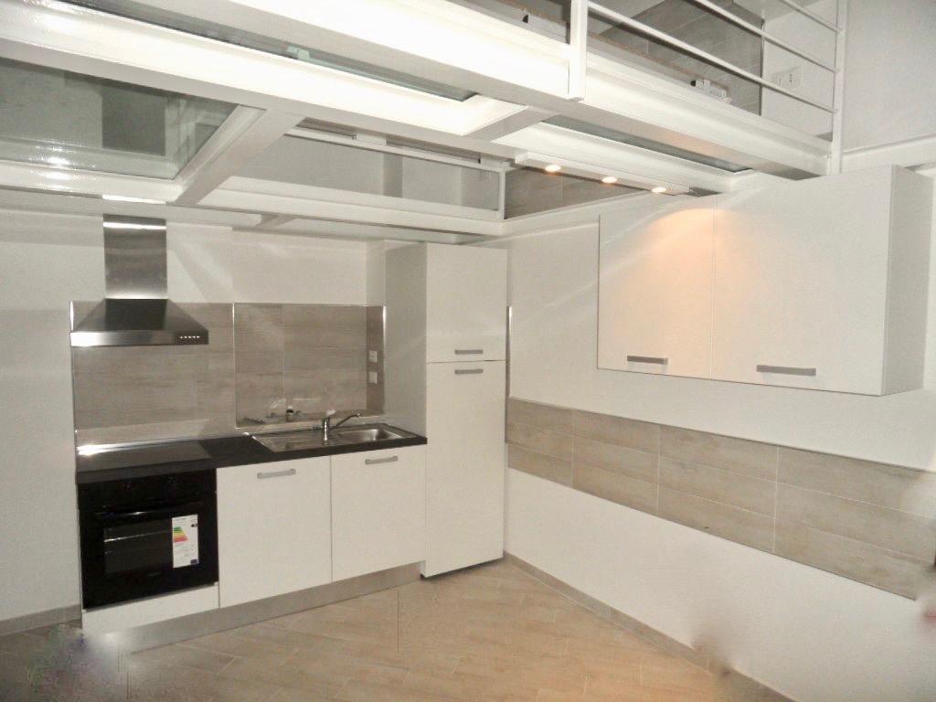 Appartamento Bilocale a Milano in via don grioli 30 - bovisa - 01