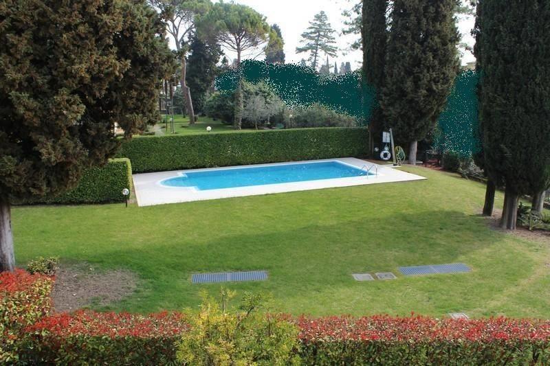 Villa Bifamiliare vista lago a Gardone Riviera