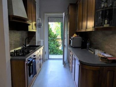 Appartamento in vendita in via arezzo 8, Milano