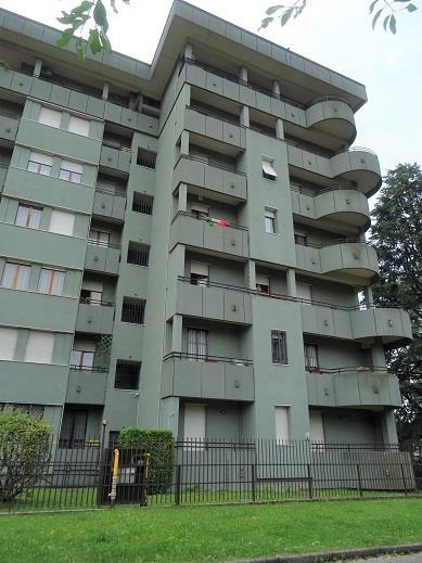 Appartamento in vendita in via claudio monteverdi 279, Desio