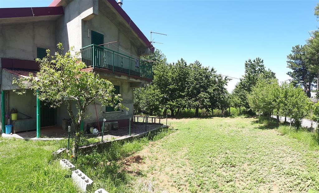 Villa Bifamiliare in vendita in contrada pidima, San Roberto