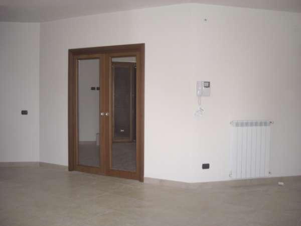 Appartamento nuovo a Casapulla - 01