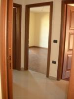 Santa Maria Capua Vetere appartamento con posto auto scoperto - 01