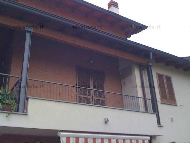 Appartamento a Lesmo - 01
