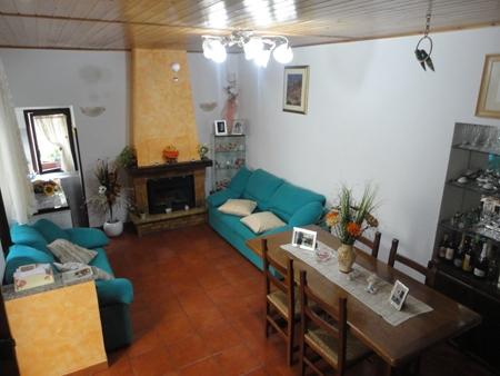 Appartamento a Porano - 01, rustico