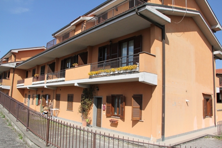 Appartamento nuovo a Porano - 01