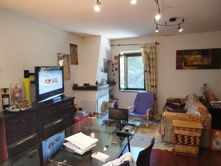 Appartamento nuovo a Porano - 01, soggiorno