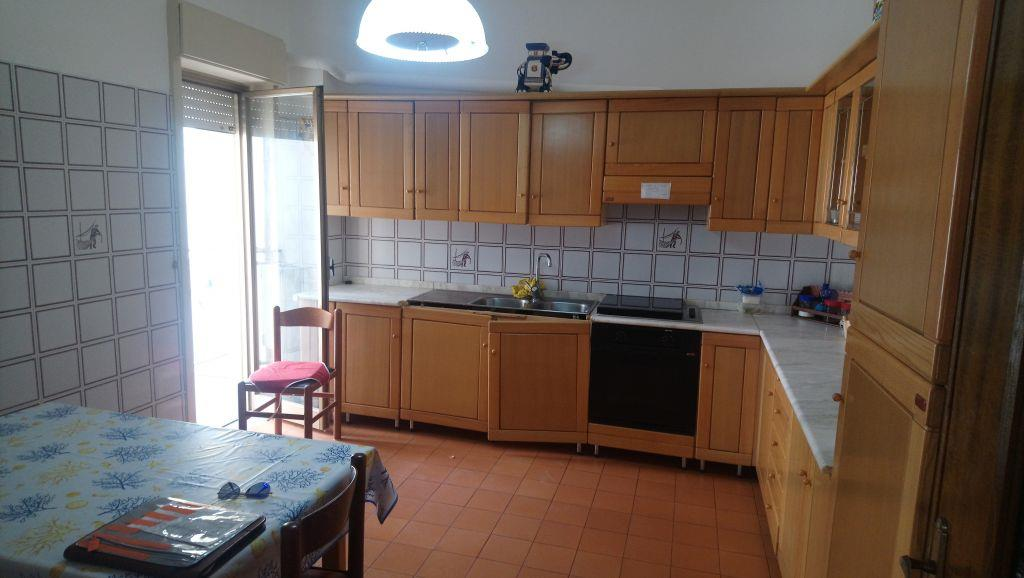 Appartamento in vendita in via s giovanni, Milazzo