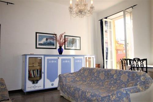 Appartamento a Alassio in borgo coscia - 01