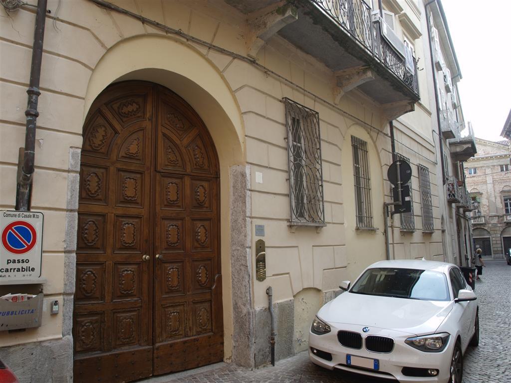 Appartamento d'epoca in via tommaso morelli 9, Casale Monferrato - 01