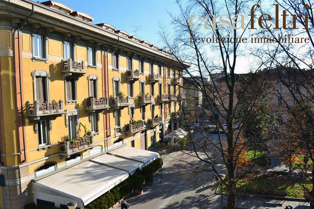 Appartamento a Bergamo - centrale - 01, Foto
