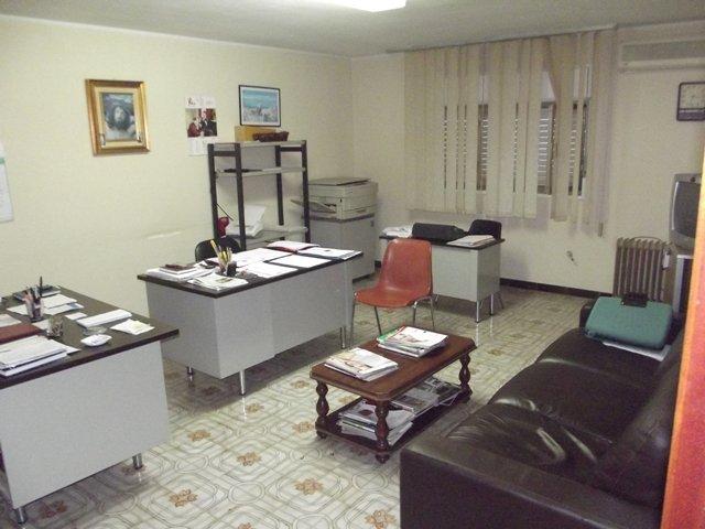 Vende ufficio Marsala centro