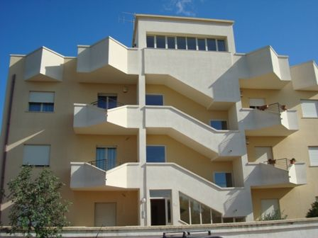 Appartamento nuovo a Marsala - centro - 01, Foto