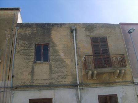 Casa indipendente con giardino a Marsala - centro - 01, Foto